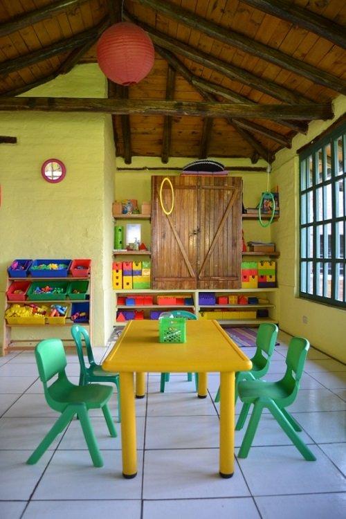 centro infantil quito