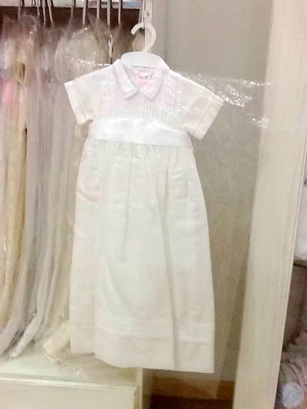 ropa para bebe