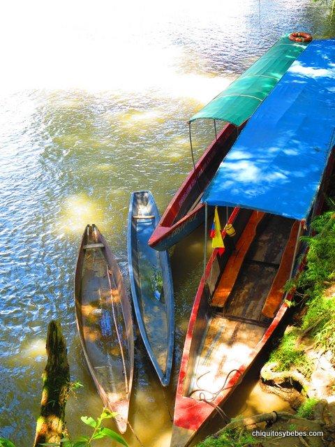 canoas-huano
