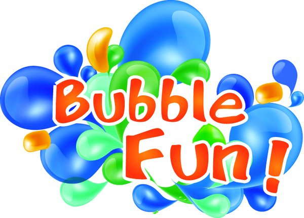 SALTARINES E INFLABLES: BUBBLE FUN
