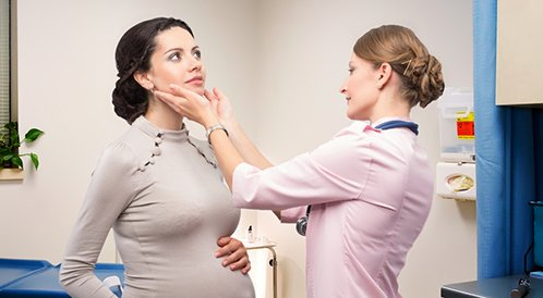 tiroides-embarazo