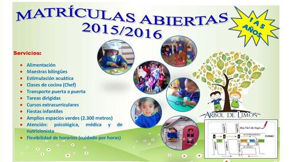 Centro Infantil Bilingüe Árbol de Limón