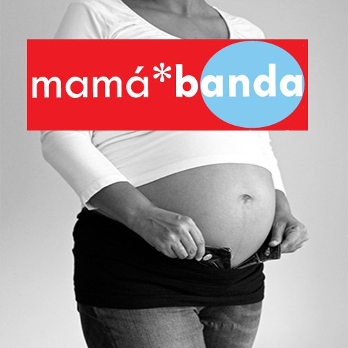 Ropa Materna: MamáBanda