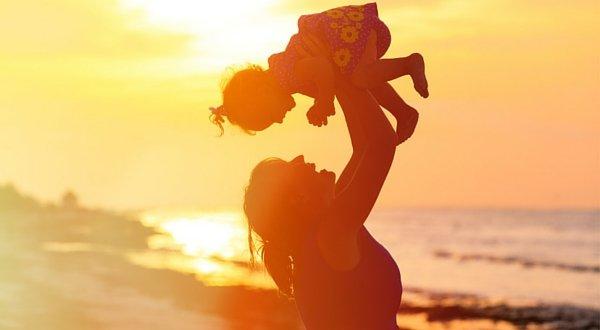 antes de ser mama