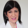 Dra. Marta Isabel Martínez Zamora M.D. M.Sc. Ph.D.