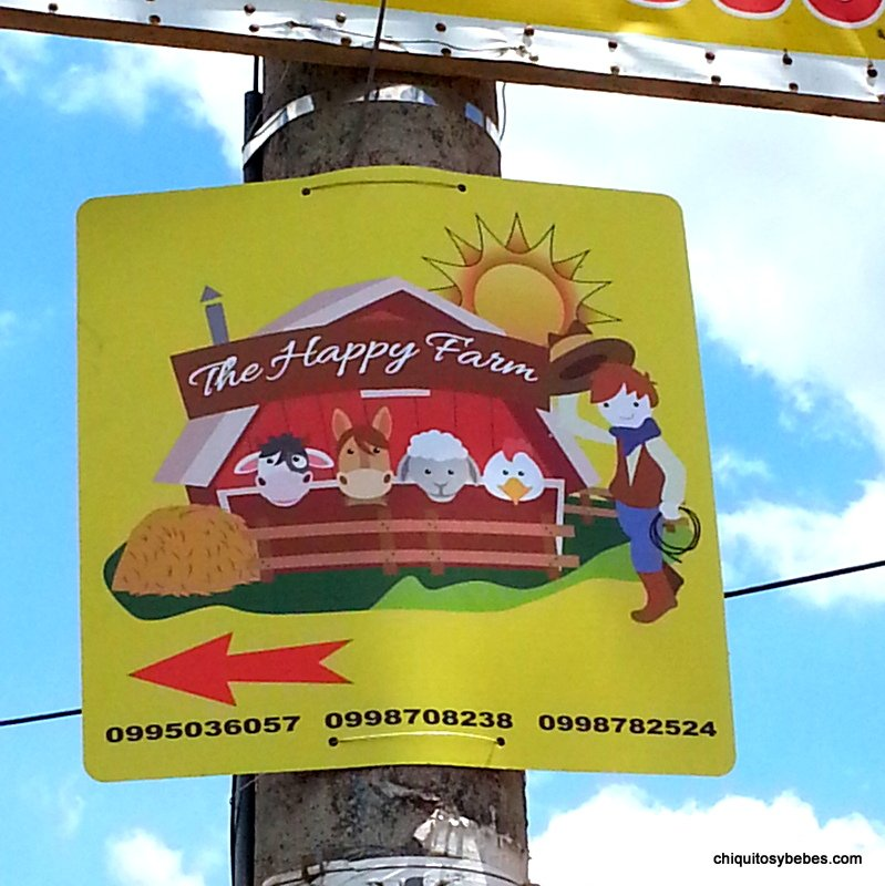 granja happy farm