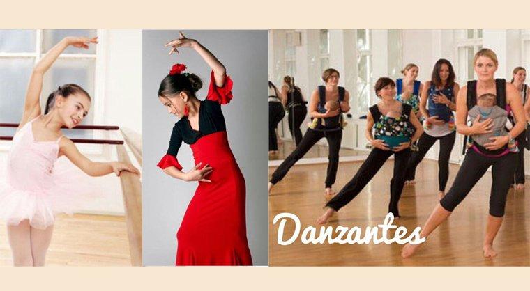 Academia de ballet en latex 8