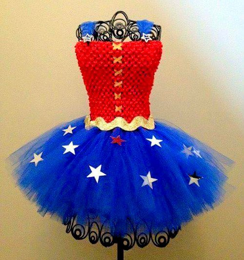 97d27ff2b Tutus para niñas, hermosos diseños personalizados
