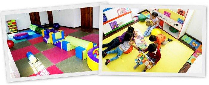 centros infantiles quito norte