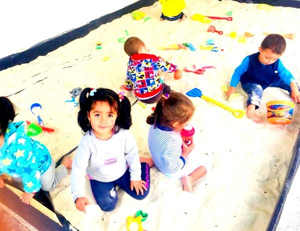 centro infantil en quito