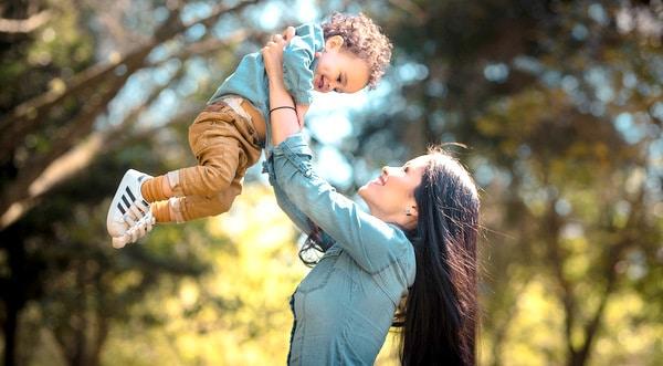 licencia de maternidad