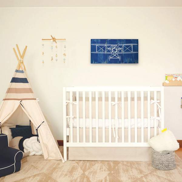 muebles de bebe en Quito