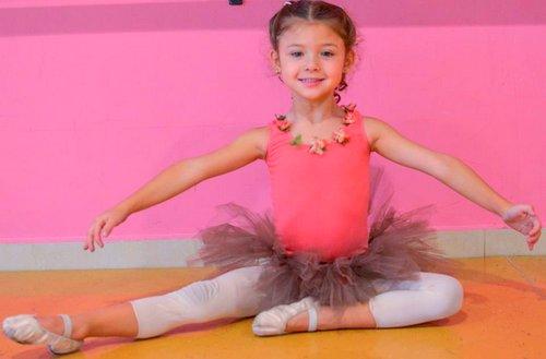 vacacional ballet