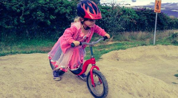bicicleta lugares montar quito
