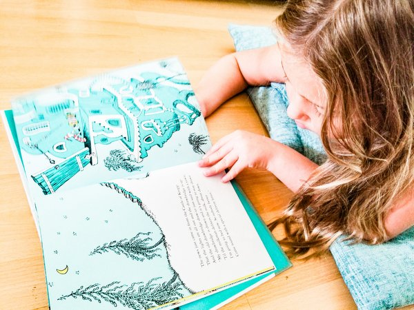 libros para ninos