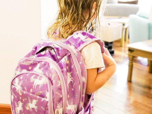 primer dia de escuela