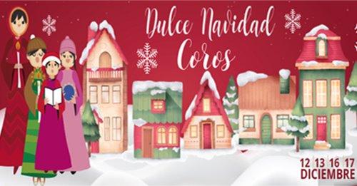 Feliz Navidad Quito niños