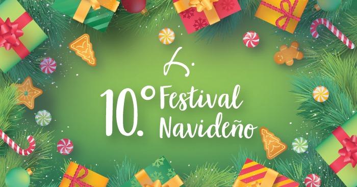 Navidad Quito niños
